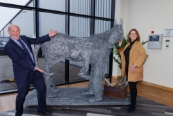 F.H. Brundle's legacy celebrated with 'Every horse in London'