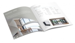 Two new brochures from fast-moving Fenster Fabrications