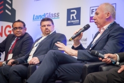 Reynaers become first sponsor of Glazing Summit Awards