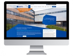 Hazlemere Commercial finishes construction on brand new website