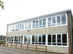 Top marks for Hazlemere as it completes yet another major school renovation