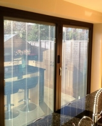 Stylish Windows step up with best-in-class integral blinds