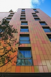 Construction firm Sisk nominates Hueck UK as preferred supplier