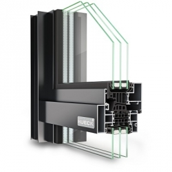 Hueck UK launches new window innovations