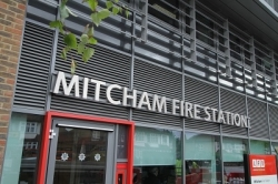 London fire stations receive new lease of life with HUECK