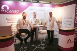 Improveasy puts the focus on finance at The FIT Show 2019