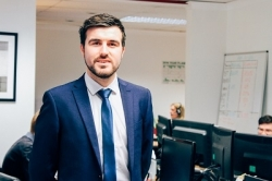 Ambitious growth plans spark further recruitment at Insight Data