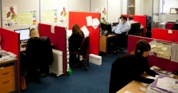 Businesses warm up to cold calling alternative