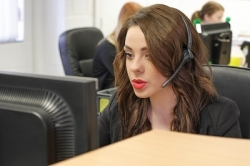 Demand for Insight Data's telemarketing service grows