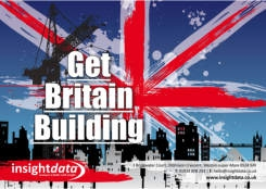 Get Britain Building with Insight Data