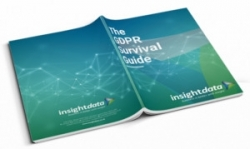 Insight Data at your assistance with GDPR Survival Guides