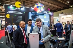 Insight Data continues momentum by booking place at FIT Show 2019