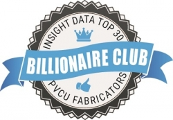 Insight Data reveals Window Industry Billionaire Club