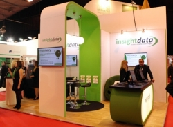 Insight Data wows the crowds at the FIT Show