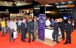 Insight Data's Salestracker turns heads at the FIT Show