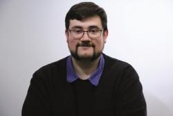 Lead software developer celebrates decade of service with Insight Data
