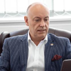 Marketing consultant Andrew Scott to host glazing industry webinar