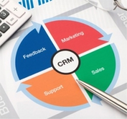 New Salestracker CRM system rolled-out to 600 users