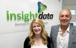 Rapid growth leads to new Director role at Insight Data