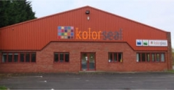 CENSolutions adds a splash of kolor to accreditation