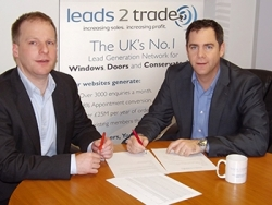 Acquisition makes company UK's biggest lead provider
