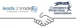 Industry leaders join forces to form winning team  (Leads 2 Trade)