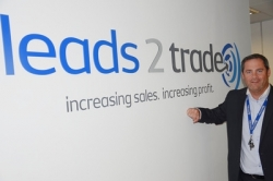 Leads 2 Trade members kept on track through challenging times