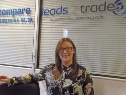 Stacey Cowey joins Leads2trade as call centre manager