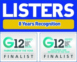 Listers Enjoy 8 Years Of G Award Recognition