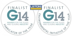 Top Ten for Listers at the G-Awards