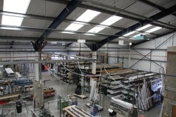 South West fabricator opens new factory to meet growing demand