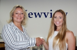 Senior appointment at Newview as business enters next phase of growth (Newview Windows and Conservatories)
