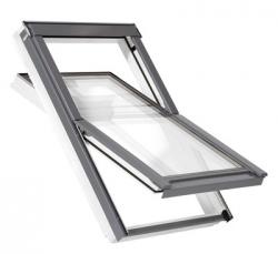 Get high-performing Liteleader roof windows from Novolux (Novolux)