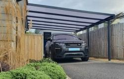 New Novolux canopy system takes market by storm (Novolux)