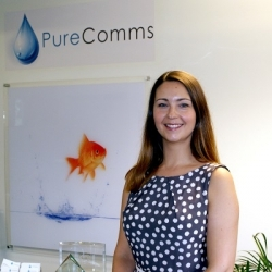 Former Weston College and local authority director joins Pure Comms