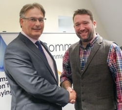 Julian Telling joins Pure Comms as Non-Executive Chairman