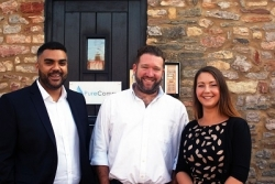 South West firm forms new board of directors