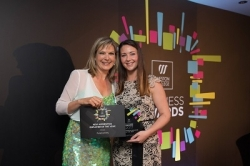 Technology and communications firm recognised at south west awards