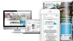 Commitment to online marketing proves advantageous for Dolphin Windows