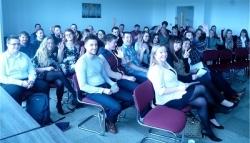 Conference success for Purplex Marketing