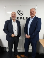 Dekko signs up with Purplex for EIGHTH year in a row