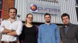New consumer marketing division for Purplex