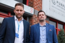 New Directors at Purplex Marketing