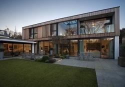 Prestigious architectural glazing specialist appoints Purplex (Purplex)