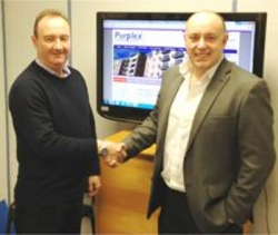 Purplex appoint Saatchi & Saatchi heavyweight to 'spice up' window industry