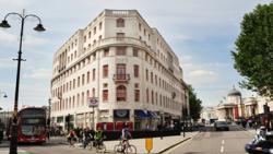 Purplex celebrates new London office