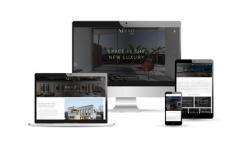 Purplex provides stylish new brand and website for NÜEVO HOME