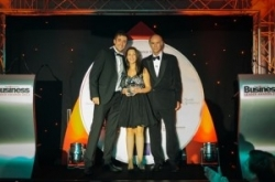 Purplex put Business Leader Awards on the map