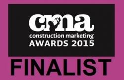 Purplex scores a Construction Marketing Awards hatrick