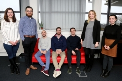Purplex strengthens team with eight new appointments